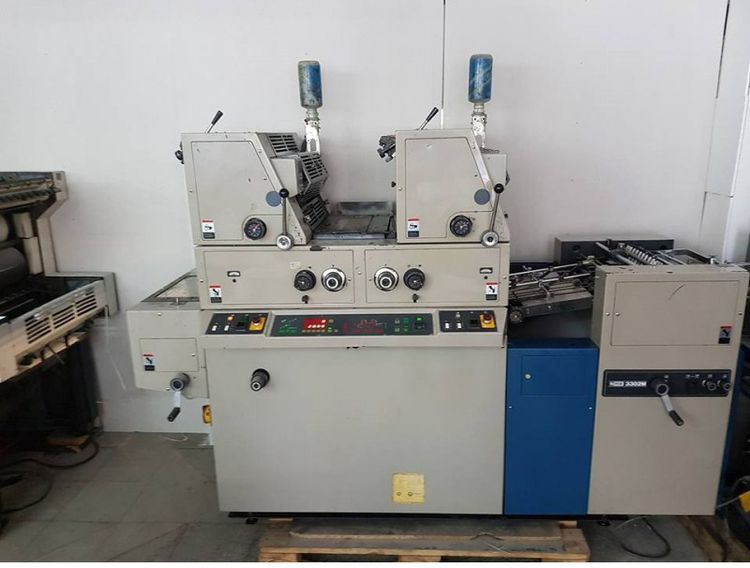 Ryobi 3202M 2 340X450mm