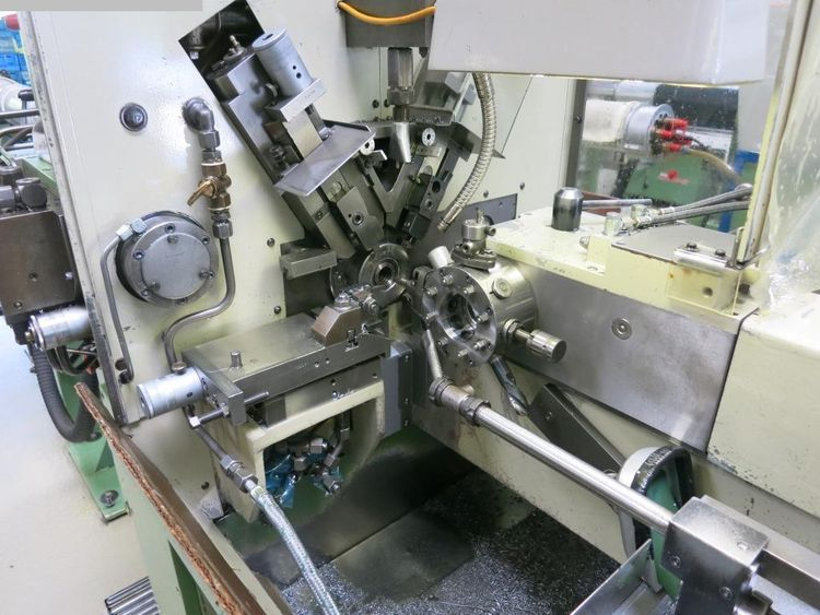 Index Bar Automatic Lathe - Single Spindle 5750 U/min GE 25