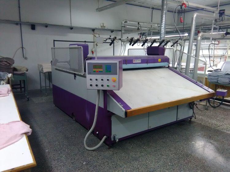Monti Monti Antonio 205 Ironing Machine