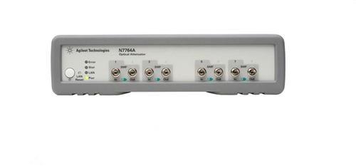 Agilent N7764A Test System