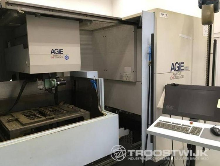 Troostwijk Auction of High Quality CNC metalworking machines with Niigata, Dörries, Schiess, Oteco