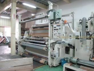 Nikki 185 Cm Belt Sanding Machine
