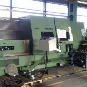 Muller cnc control Variable MAX-MULLER - MD10S 2 Axis