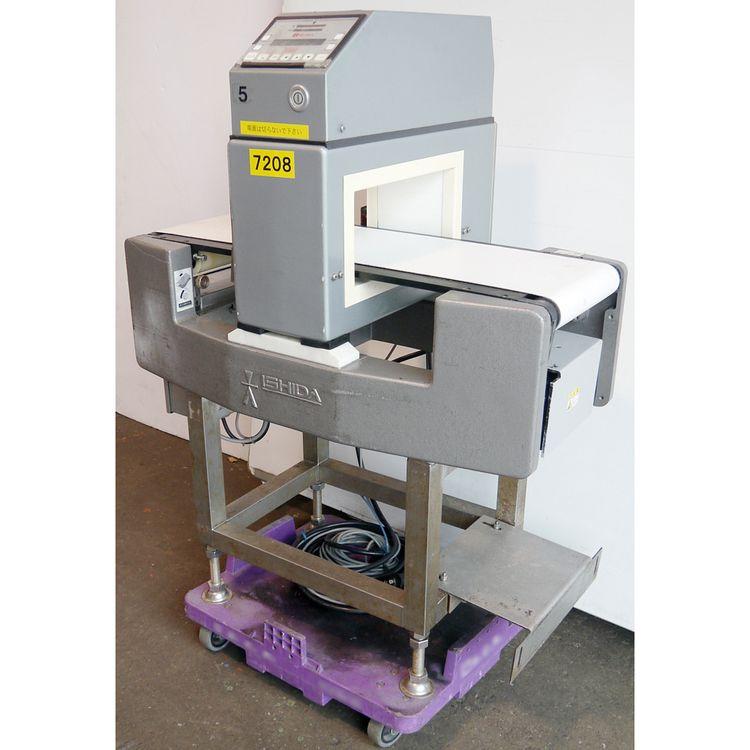 Ishida ID3-3012-WP / WP-080-D Metal detector