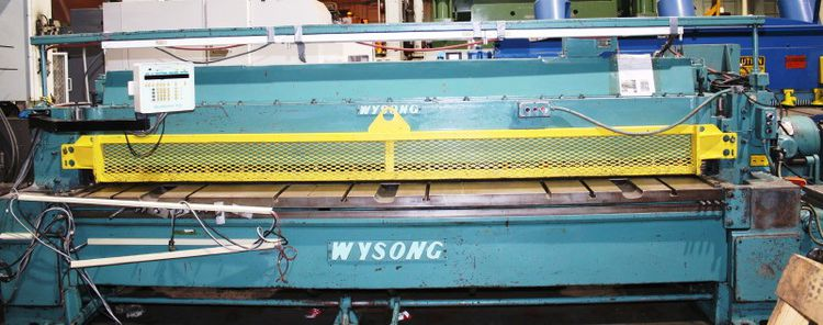 Wysong 1225