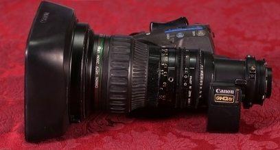 Canon HJ17ex7.7B