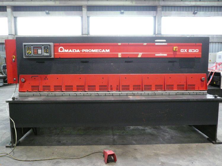 Amada GX630 3000 X 6