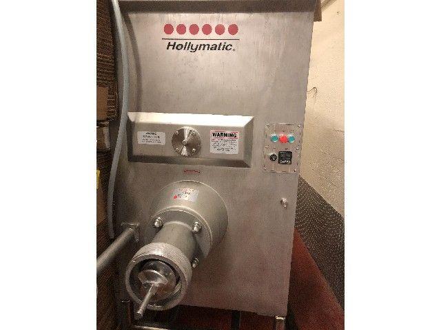 Hollymatic 4200F Grinder