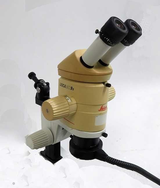 Leica MZ9.5 MZ9.5 Stereo Zoom Microscope