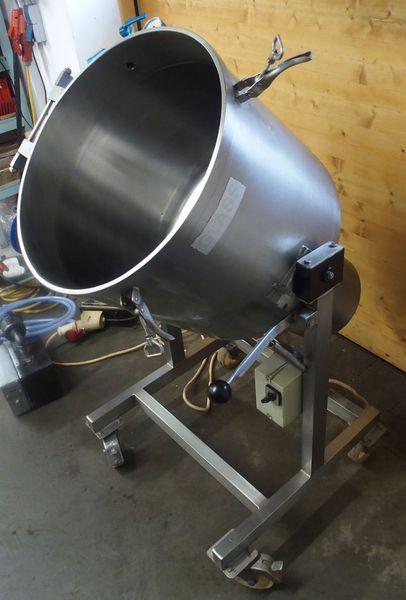 Glass VSM 150 Tumbler