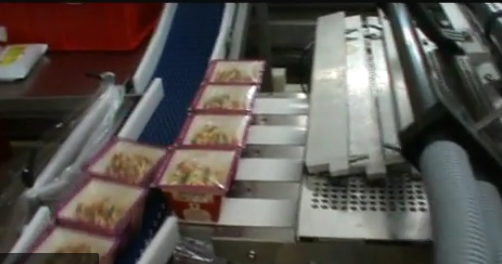 Others Pasta Box Line