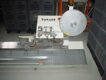 Others Bag Clipsing Machine