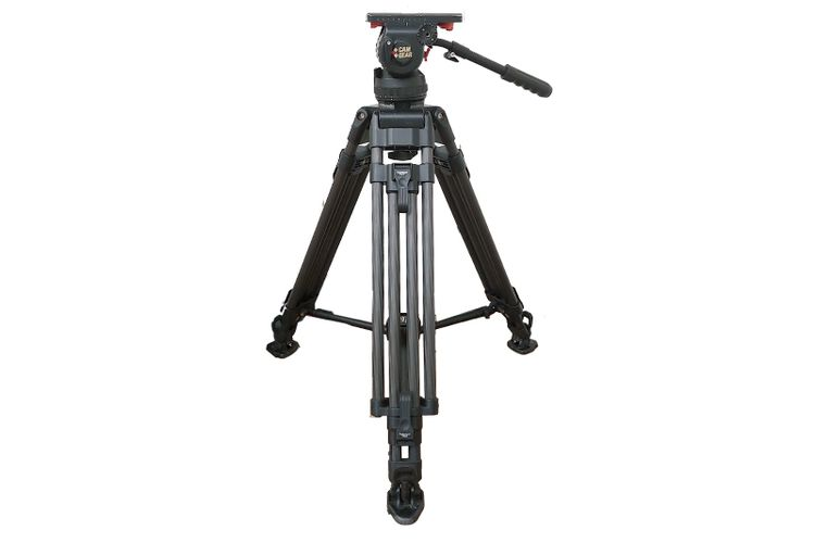 Camgear  V25P EFP MLS100 Tripod Kit