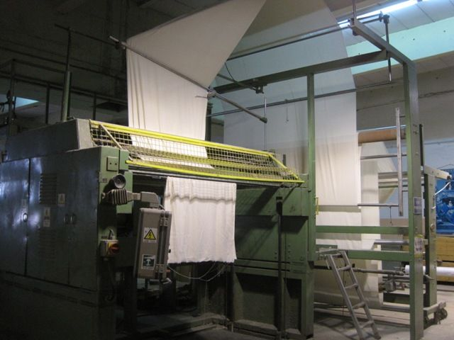 Maag Doubler and High Pile Folder