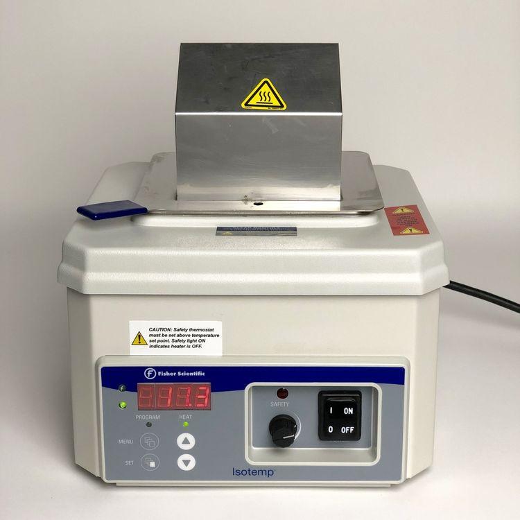 Fisher Scientific Isotemp Digital Control Water Bath