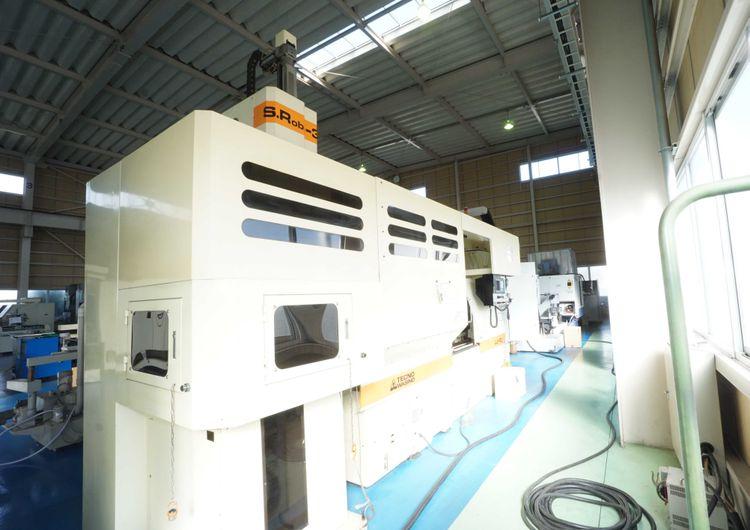 Techno, Washino F-0TT 3000 rpm LJ-10MC 2 Axis