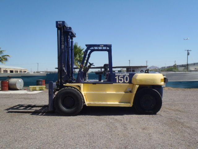 Komatsu FD150-6 33000