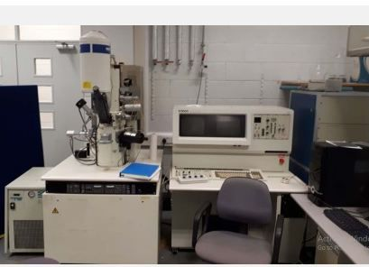Hitachi S-5000 Scanning Electron Microscope (SEM)