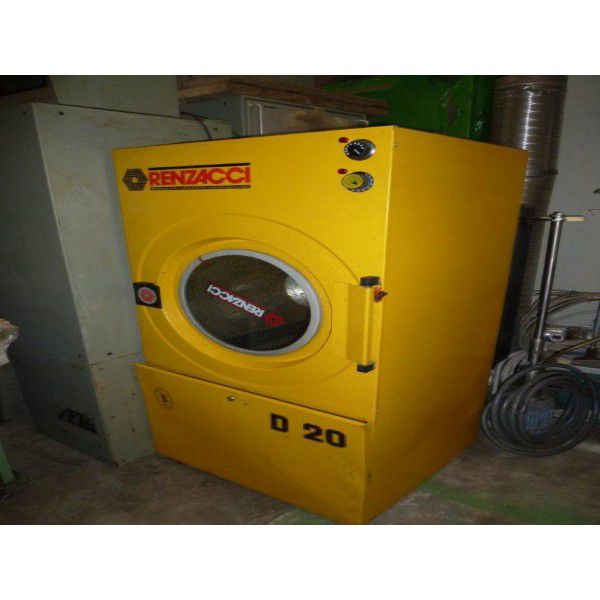 Renzacci Tumbler dryer
