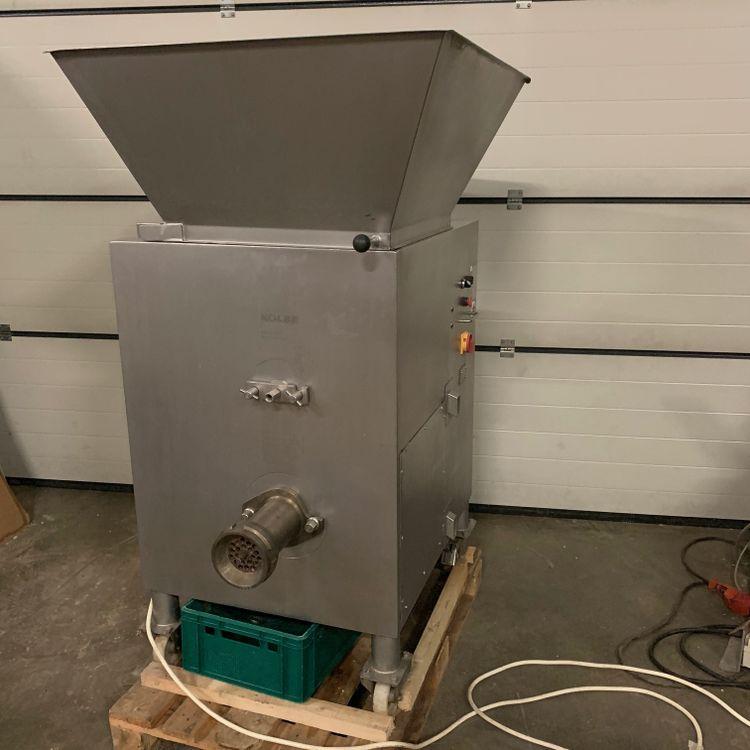 Kolbe MWE32 mixer grinder