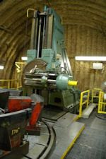 "Pfauter 220/400"" 100 To Bevel gear cutting machine"