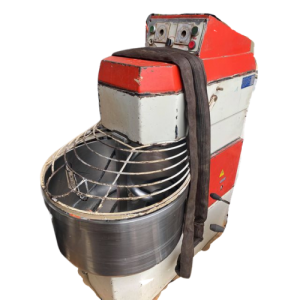 Sottoriva Sprint Spiral Mixer