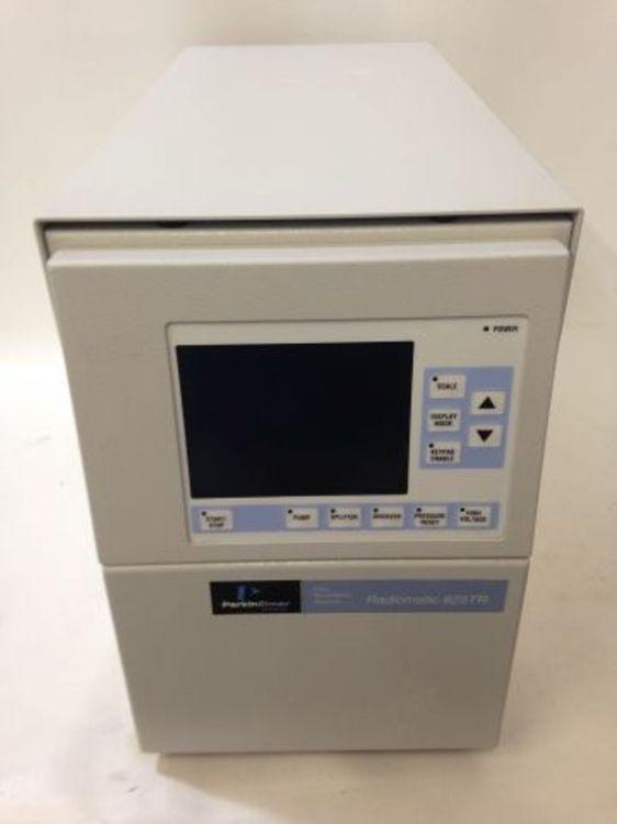 Perkin Elmer Radiomatic 625TR, Flow Scintillation Analyzer