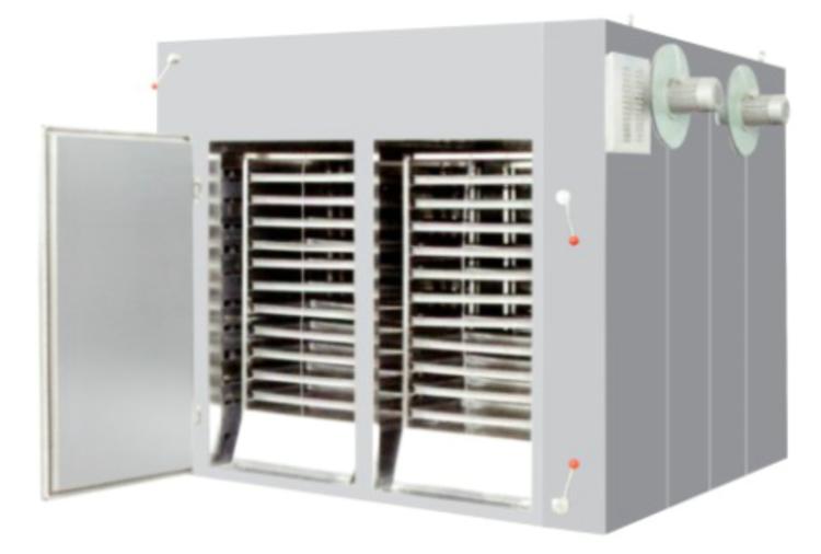 Fubang 1 Series hot air circulating drying oven