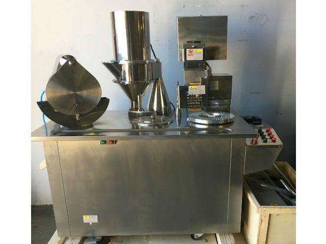 Others JTJ-A  Semi Automatic Capsule Filler