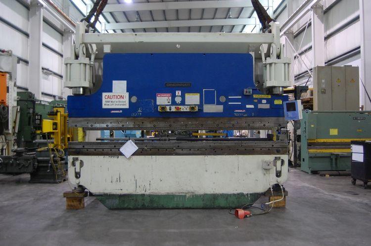 Cincinnati 350CBx12FT 350 Ton