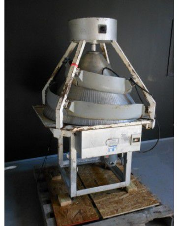 Benier CONICAL ROUNDER