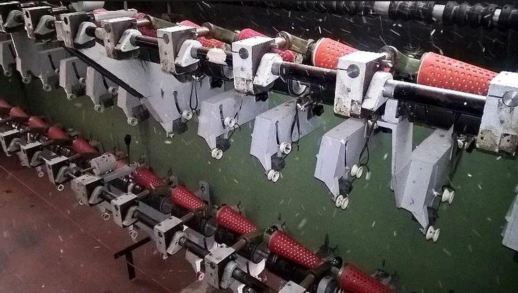 Officine Mecc Di Cerreto Raising Machine