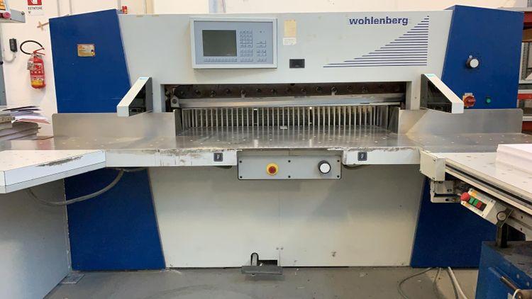 Wohlenberg 137
