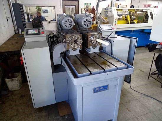 Eldorado Engine Lathe Variable M75