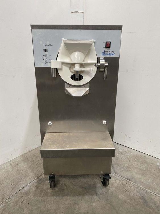 FED DP-7430 Hard Ice Cream Gelato Maker