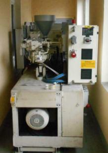 Krauss Maffei Injection moulding machines 65T