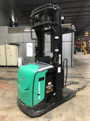Mitsubishi Forklifts EOP15N 3000lb