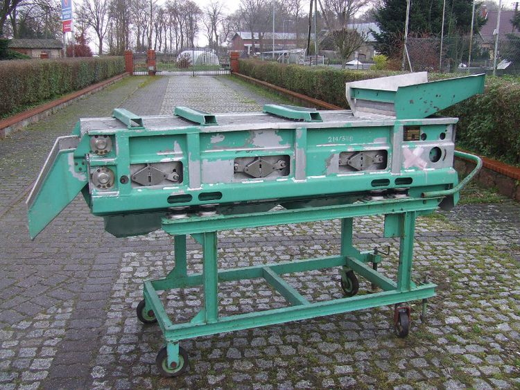 Others BA-041 Bar Sorter