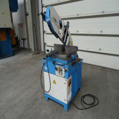Jaespa CONC 240 GTH Double sided miter Semi Automatic