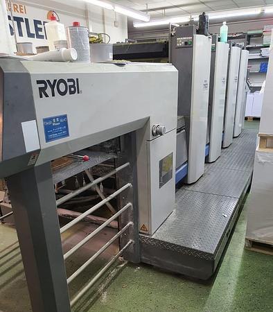 Ryobi 754