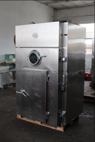 Bastra BASTRAMAT 951 C smoke chamber