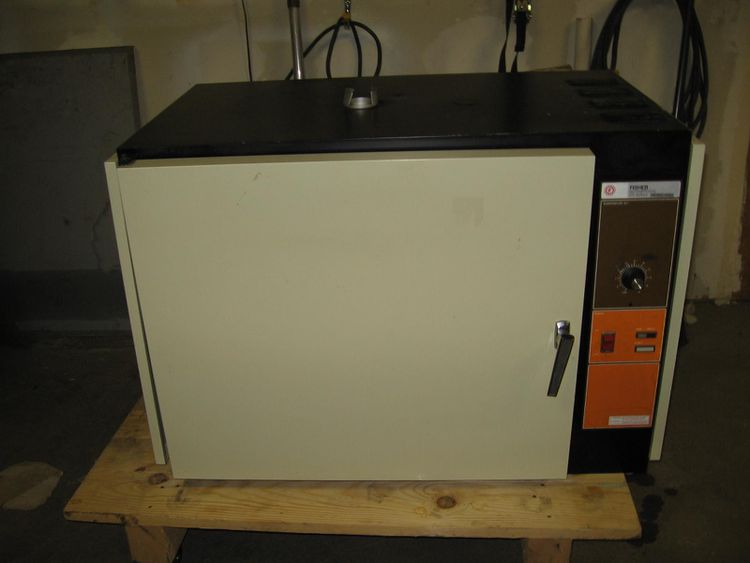 Fisher Scientific 350G Isotemp Oven