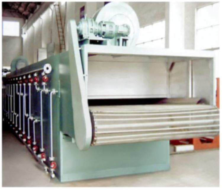 Fubang 1 Mesh-belt dryer