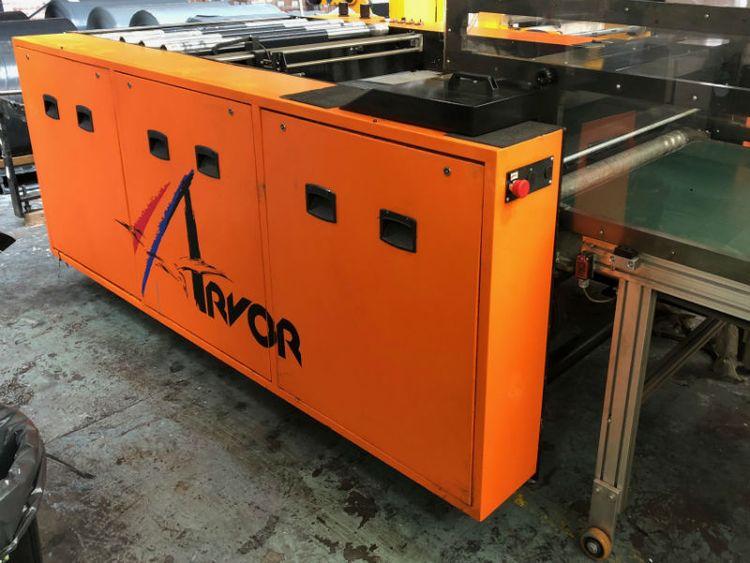 Arvor Eco Classic Bottomseal bagmaking machine