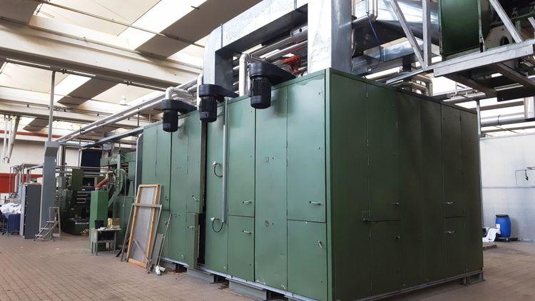 Krantz HG 7/ 100 K  Dryer