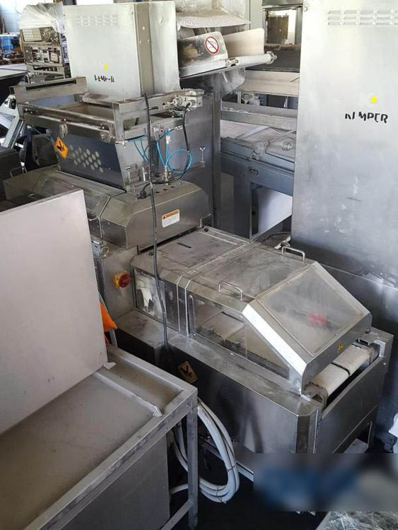 Rheon VX 201 dough divider