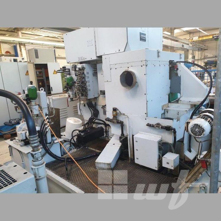 Lorenz LS 152 CNC Variable Gear shaping machine