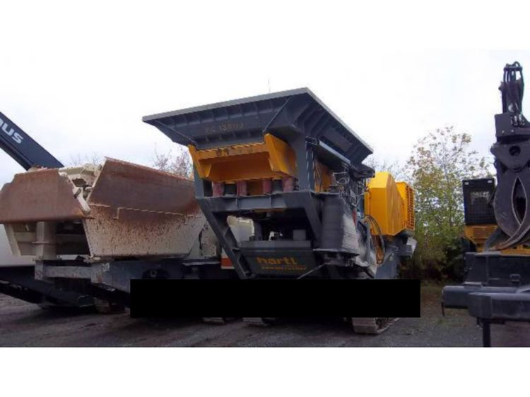 Others PC1380J_ER Crushers