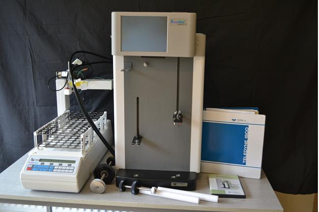 Teledyne Isco Companion XL Flash Chromatography System w/ Touch Screen