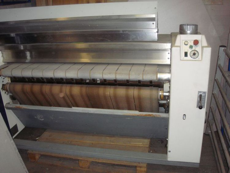 Type 140 Dryer - ironing machine